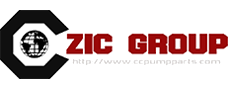 CZIC GROUP-PUMP PARTS Logo