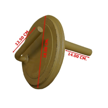 Sealing Cover Ball Push Lid 54720006
