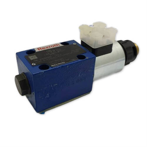 Solenoid valve 4/2-way valve 24V 4 WE 6 Y22