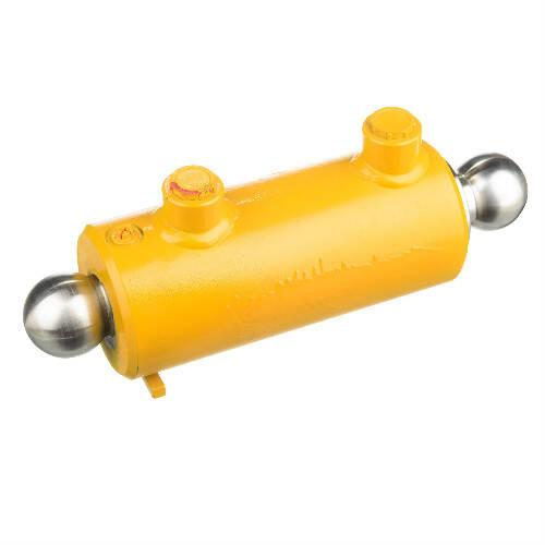 160-80 plunger hydraulic cylinder