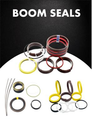 Boom Seals catalog