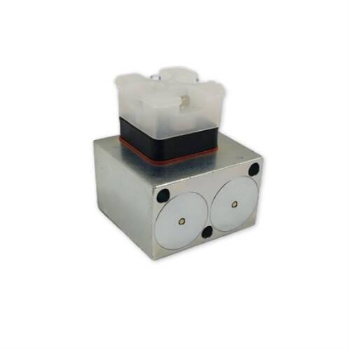 Boom solenoid valve 24V, 256078006