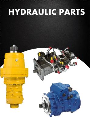 Hydraulice parts