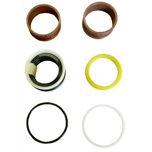 Outrigger hydraulic cylinder seal kit