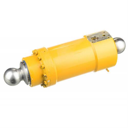 Plunger Cylinder Q200-80 278901009