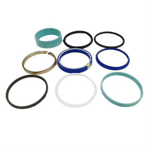 Set of seals for the plunger cylinder 160-80, 2 outlets, 247093003 (247093TM)