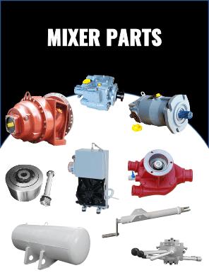 Mixer Parts