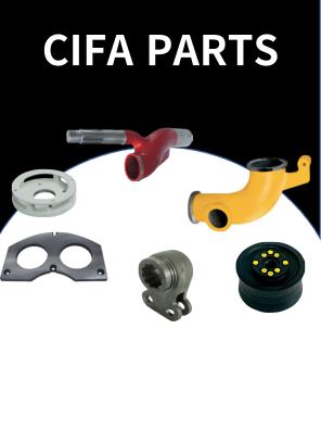 CIFA PARTS