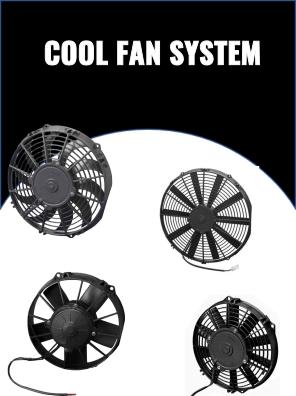 Cool Fan System